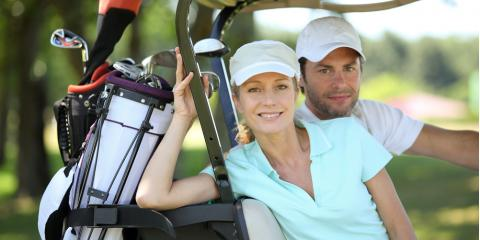Popular Club Car® Golf Cart Models, Lincoln, Nebraska