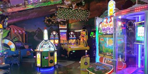 Rochester Arcade Shares 5 Awesome Activities to Enjoy This Summer, Henrietta, New York