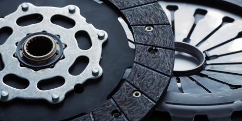 Clutch Replacement or Repair: Which Makes More Sense for You?, Anchorage, Alaska