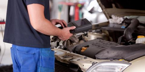 3 Signs Your Clutch is Going Out, Dothan, Alabama