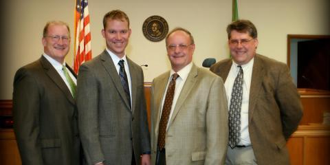 Carpenter McGuire & DeWulf, P.S. Attorneys at Law, Attorneys, Services, Davenport, Washington