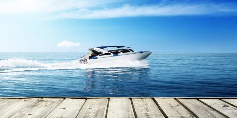 3 Benefits of Purchasing a Pre-Owned Boat, Norwalk, Connecticut