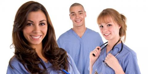 Big Apple Training Offers Phlebotomy, EKG Technician, & Home Health Aide Training, White Plains, New York