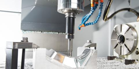 3 Factors That May Contribute to the Breakdown of a CNC Machine, La Crosse, Wisconsin