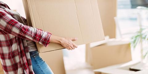 5 Tips for Changing Your Address When Moving, Sedalia, Colorado
