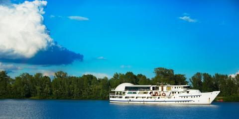 5 Most Popular River Cruises Around the Globe, Sedalia, Colorado