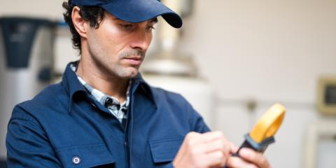 3 Reasons to Call a Commercial Electrician, Grand Junction, Colorado