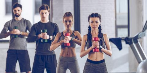 5 Types of Group Fitness Classes, Inverness, Colorado