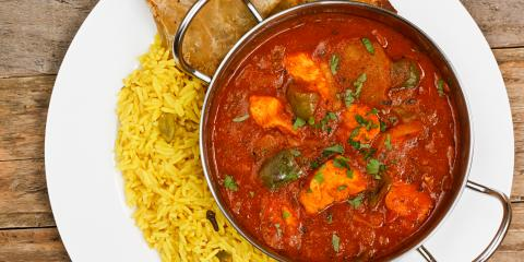 3 Indian Dishes to Try While Avoiding Spicy Foods, Southwest Arapahoe, Colorado