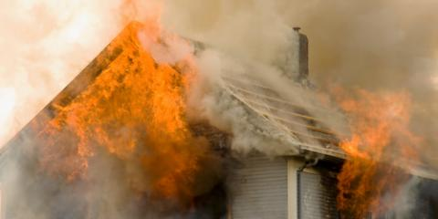 3 Most Common Causes of Electrical Fires, West Adams, Colorado