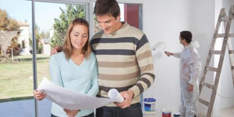 Why Hiring Painting Professionals Is Safer Than DIY, Denver, Colorado