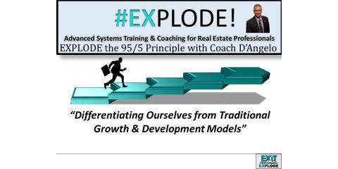 Advanced Systems Training Platform for Real Estate Professionals, Coon Rapids, Minnesota