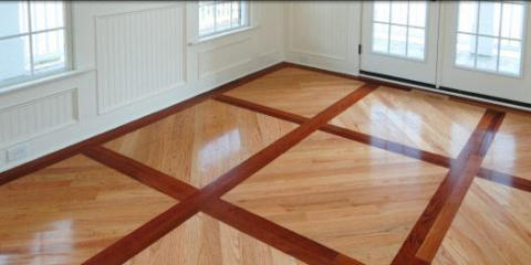 How To Pick Out Your New Hardwood Floor: Tips From The Flooring Contractors  At Coast
