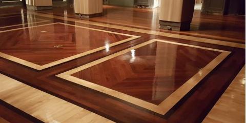 3 Eye-Catching Designs for Hardwood Floor Installation, Bridgeport, Connecticut