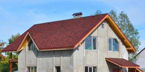 Roofing Contractor Shares 3 Ways Asphalt Shingles Save Money, Englewood, Ohio