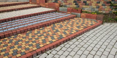 What Are the Pros & Cons of Cobblestone Paver Driveways, Cranston, Rhode Island
