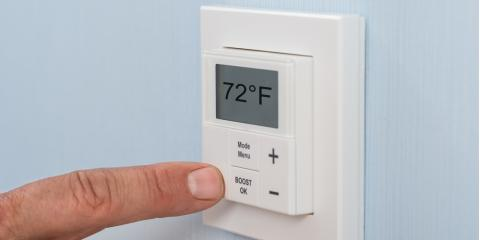 When Choosing Heating Options should you Install a Heat Pump or Furnace?, Fairfield, Pennsylvania