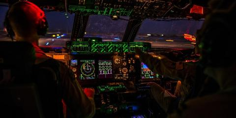 Charter a Jet & Take the Stress Out of Flying, Miami, Florida