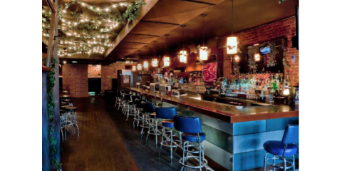 Have a Happy Halloween at New York's Best Bar, Manhattan, New York