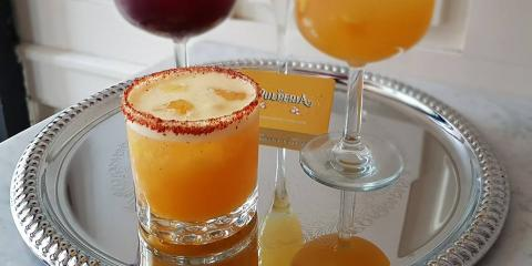 Tequila Cocktails to Look Out for This Summer, Manhattan, New York