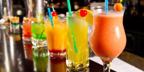 3 Tropical Drinks to Impress at Your Next Gathering, St. Louis, Missouri