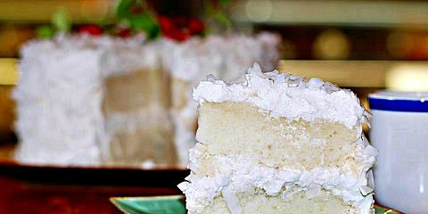Coconut Tres Leches Cake Recipe Gluten Free Dairy Free The