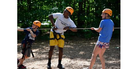 Why Should Your Child Attend a Summer Camp?, Piermont, New Hampshire