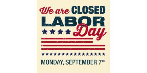 Please call our after hours phone number at 732-286-4700 for Emergency Service.  Happy & Safe Labor Day Weekend!!, Forked River, New Jersey