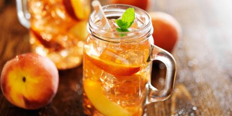 Sip Into Spring With the Coffee Bean & Tea Leaf's New Peach Jasmine Cold Brew, Paramus, New Jersey