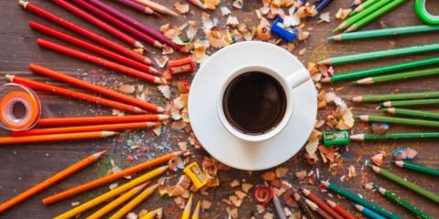 Help CBTL Support Local Schools With the Bright Future Blend Coffee & Tea, San Buenaventura, California