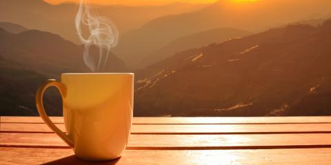 4 Great Organic Coffees From The Coffee Bean & Tea Leaf, Scottsdale, Arizona