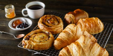 Where Bold Meets Fresh: Introducing the Coffee Bean & Tea Leaf's New Bakery, Tustin, California