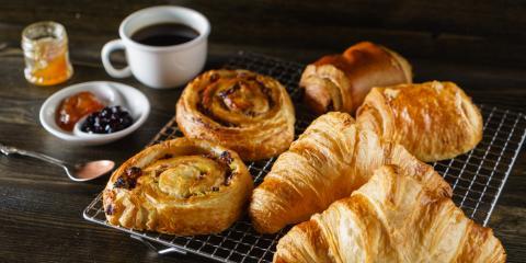 Where Bold Meets Fresh: Introducing the Coffee Bean & Tea Leaf's New Bakery, Austin, Texas