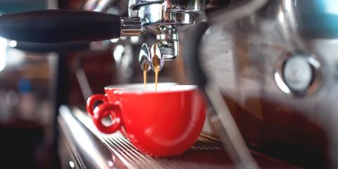 Top 3 Espresso Drinks You Need to Try, Downey-Norwalk, California