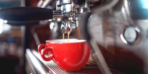 Top 3 Espresso Drinks You Need to Try, Baltimore, Maryland