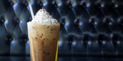 Snag $1 Ice Blended® Drinks Every Thursday in June, Manhattan, New York