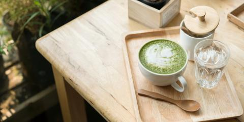 Feeling Lucky? Try a Green Drink at Your Local Coffee Bean & Tea Leaf This St. Patrick's Day, San Bernardino, California