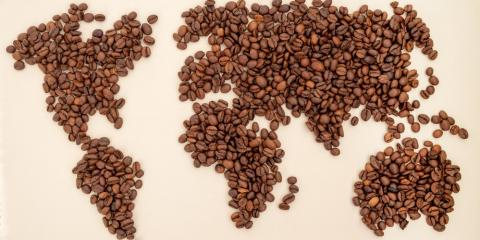 How This Coffee Shop Is Making a Difference, One Cup at a Time, Baltimore, Maryland
