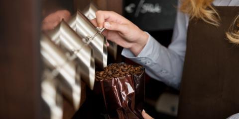The Coffee Bean & Tea Leaf: What's Their Story?, Manhattan, New York