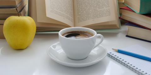 Happy Teacher Appreciation Week! Snag $1 Coffee, 1 Day Only, Washington, District Of Columbia