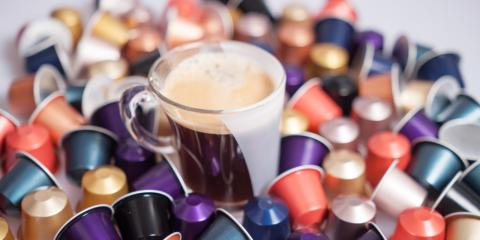 Introducing CBTL's New Coffee & Tea Capsules, Irvine-Lake Forest, California
