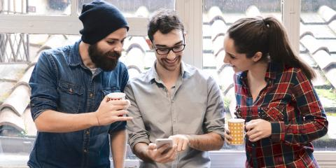 Why Should You Follow the Coffee Bean & Tea Leaf on Social Media?, Los Angeles, California