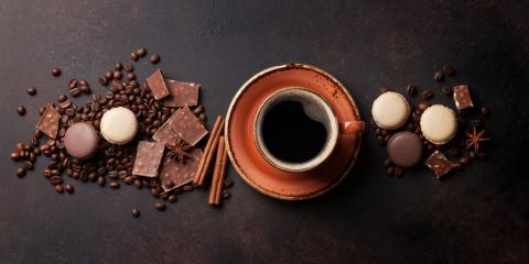 Don't Miss This Sweet Deal From Compartes Chocolatier & CBTL, Ventura, California