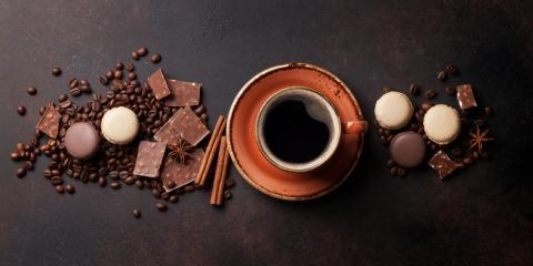 Don't Miss This Sweet Deal From Compartes Chocolatier & CBTL, Austin, Texas