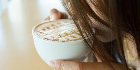 Why People Are Going Nuts for These Coconut & Caramel Coffee Drinks, Tustin, California