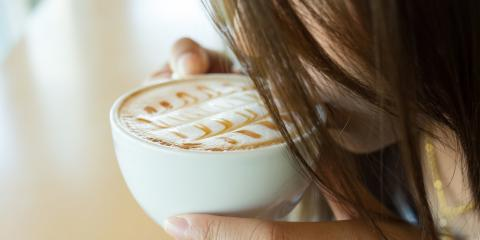 Why People Are Going Nuts for These Coconut & Caramel Coffee Drinks, Paramus, New Jersey