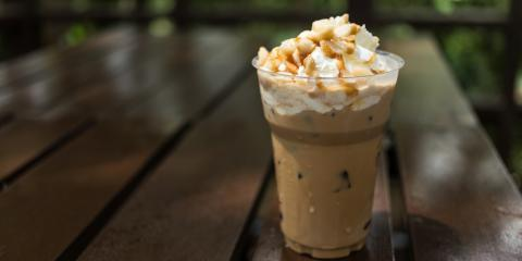 Celebrate 30 Years of Ice Blended® Drinks With 3 New Flavors, Ewa, Hawaii