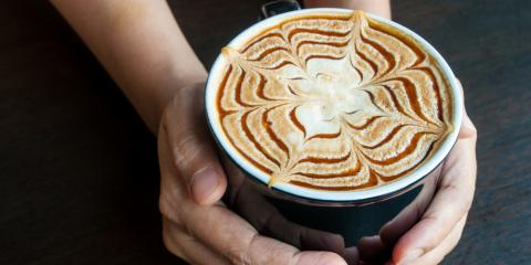 3 Coffee Trends You Can't Miss This Year, Los Angeles, California