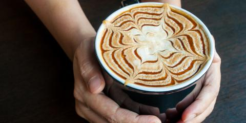 3 Coffee Trends You Can't Miss This Year, Enterprise, Nevada