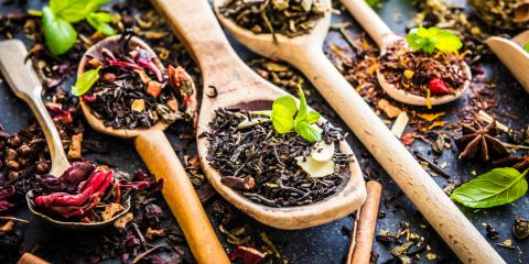 From Bag to Loose Leaf: Visit CBTL for the Best Tea Selection in Town, Los Angeles, California